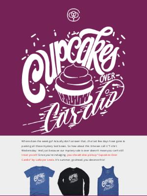 Cotton Bureau - T-Shirt Tuesday from Cotton Bureau!