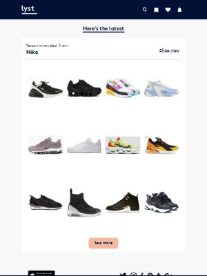 You x Nike