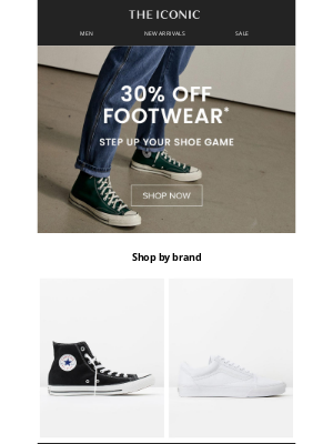 THE ICONIC AU - 30% OFF shoes, boots and 👟