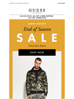 Sale Preview | Online Now