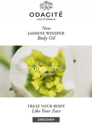 Odacité - Body Care Is Self-Care 💕