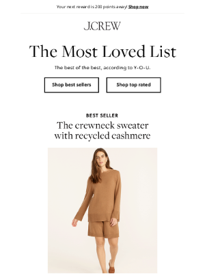 J.Crew Factory - The fit is perfect