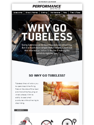 Why Go Tubeless on Your Road Bike 🚴
