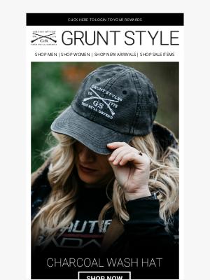 Grunt Style LLC - Hats & EDC