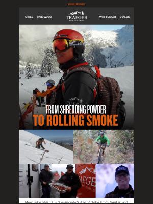 Traeger Grills - Spreading Stoke & Smoke