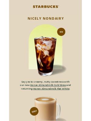 Starbucks - Coffee, coffee and more coffee 💚