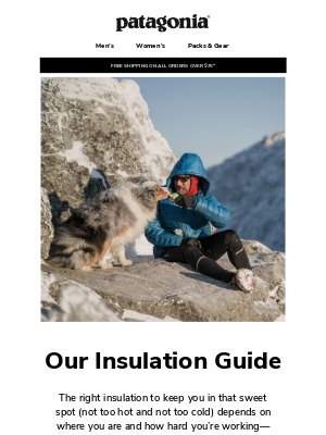 Which insulation is right for you?