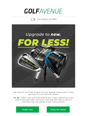 Golf Avenue (CA) - Upgrade to New, For Less!  💥