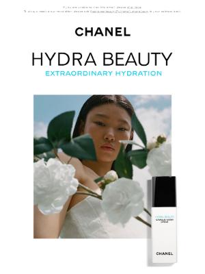 New radiance revealing and hydrating fluid moisturiser
