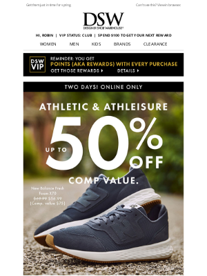 Designer Shoe Warehouse - Buy Nike now, pay later with Afterpay.