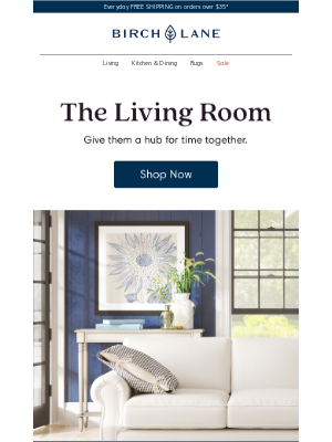 Birch Lane - ⭐ Living room favorites! ⭐