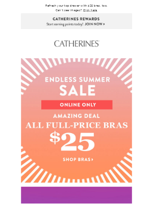 Start the weekend off right with $19.99 shorts & capris.