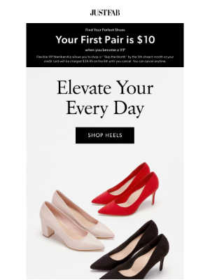 Heels You'll Love in Size 7.5