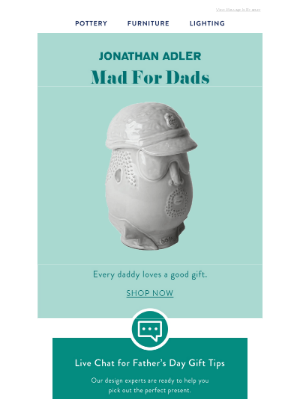 Father's Day Gifts For Your Favorite(s)