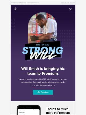 Fitbit - Legendary rapper, actor & now Fitbit ambassador