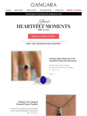 July Jewelry Hotlist: Meet these Bestselling Creations!
