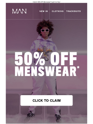 boohoo USA - Your Offer Is Waiting…