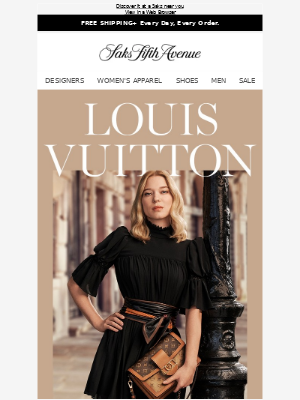 Introducing Dauphine: Louis Vuitton's new classic It-bag