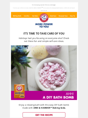 armandhammer.com - Self-Care Is the Best Care