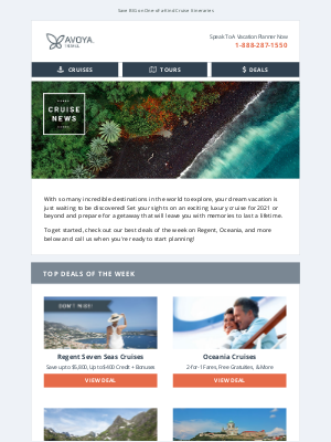 Paul Gauguin Cruises - Your Perfect Luxury Vacation Is Calling!