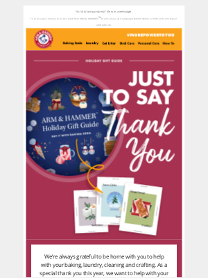 armandhammer.com - Our Thanksgiving Gift to You 🦃🙏
