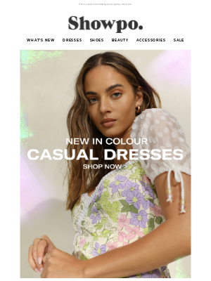 Showpo - Casual Is The New Dress Code
