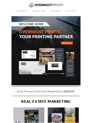Overnight Prints - ✫ Make Your Business Stand Out ✫