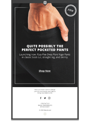 Styles You Love, Now With Pockets