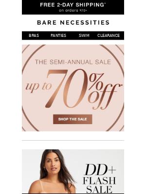 Semi-Annual Sale | Big Savings on Thousands of Styles