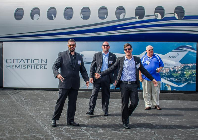 Jet Quest's Monthly Aircraft Sales & Acquisition Update Citation Market