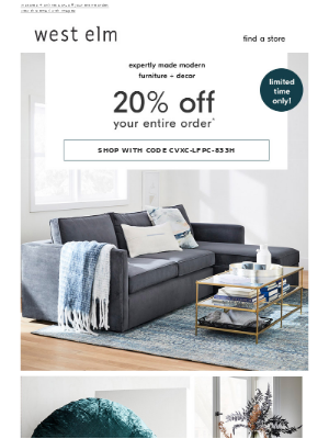 Your dream home awaits: Save on EVERYTHING!
