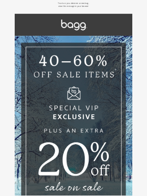 baggallini - Still going: up to 60% off sale handbags + extra 20% off!