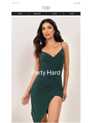 Party Dresses | 60% Off Dresses