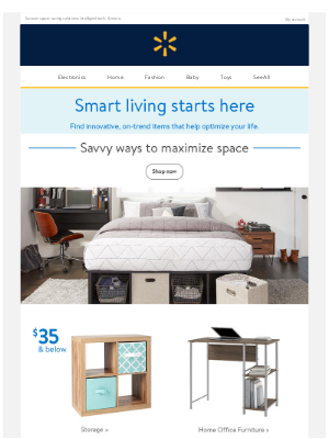 💡 Innovative products & ideas for smart living