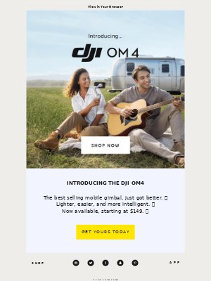 Moment, Inc. - The All New DJI Osmo 4