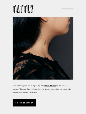 Introducing Moon Phases Tattly