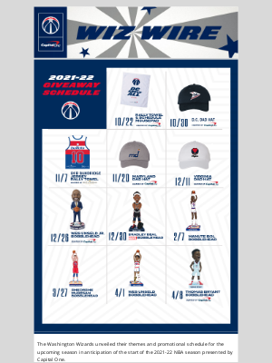 Hats & Bobbleheads & Rally Towels OH MY