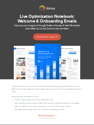 Create great onboarding experiences [free download]