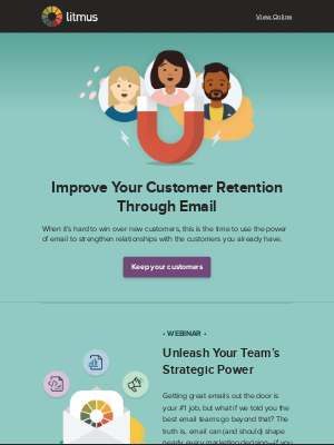 All the ways email can help you stay connected