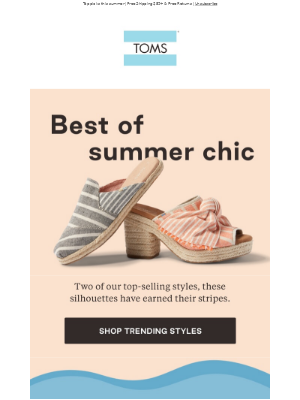 Now trending: THESE styles