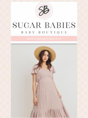 Sugar Babies - 💜 Cuteness Overload!! New Arrivals!! 💜