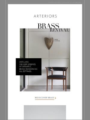 Brass Revival