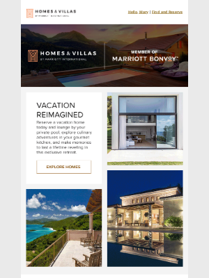 Gaylord Hotels - Book your vacation home with every assurance of Marriott