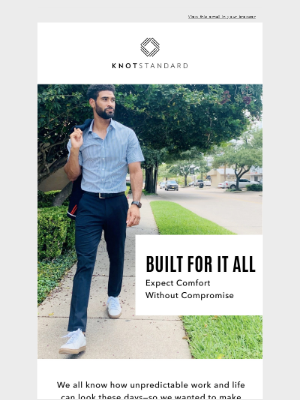 Knot Standard - New | The Everyday Outfit