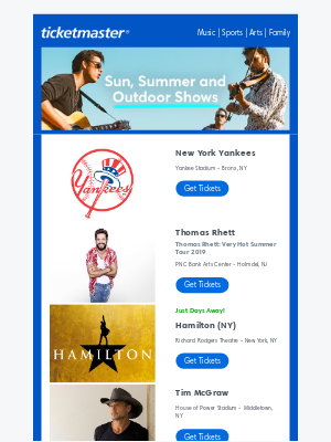 Franklin, ☀️ Summer Events to Get Excited About 🎉