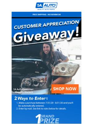 It's Customer Appreciation Time! 2011ToyotaYaris