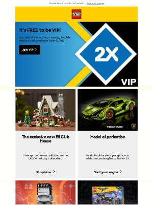 LEGO - Your weekly LEGO® newsletter
