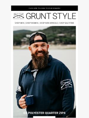 Grunt Style LLC - Zrrr, Zrrr