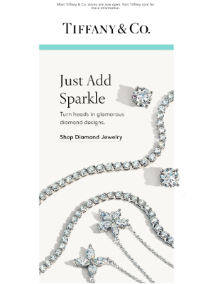The Jewelry Update: Show-stopping Stones