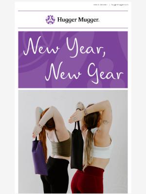 Hugger Mugger - 20% Off Yoga Blocks, Straps, Blankets, Wedges, Foam Rollers, and Sandbags!